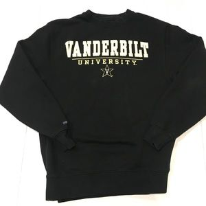 Vanderbilt University Crewneck Size M